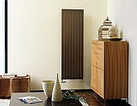 """Дизайн-радиаторы для жилых помещений """"Zehnder Nova"""""""