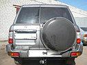 ТСУ на а/м NISSAN Patrol GR 4x4 03/1998-2009, 4323-A, фото 3