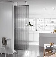 """Дизайн-радиаторы для жилых помещений """"Zehnder Excelsior"""""""
