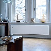 """Дизайн-радиаторы для жилых помещений """"Zehnder Radiapanel"""""""
