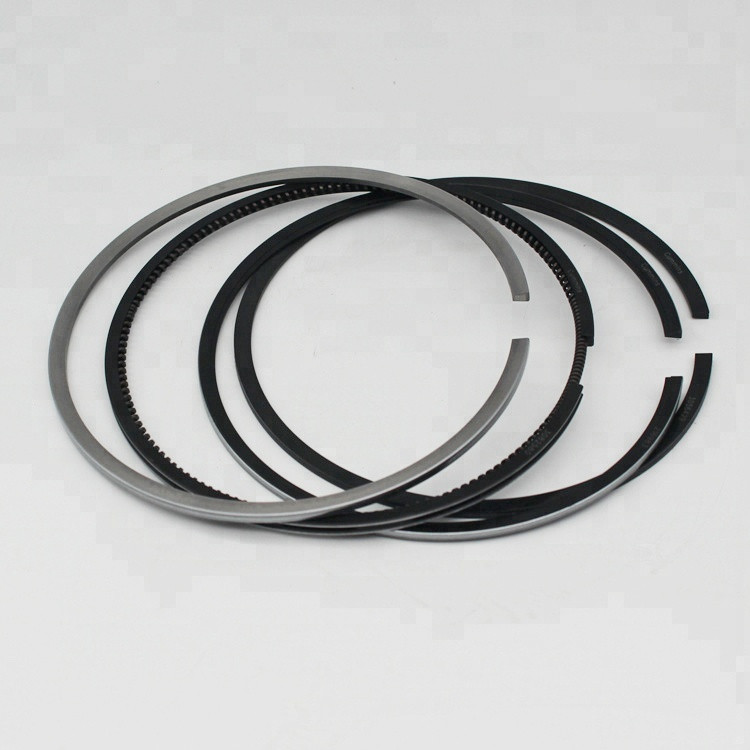 Поршневые кольца 3801056/4089810-10  3082580/3103159 Cummins SD22 SD23 SD32   NT855-C280/C360