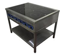 Индукционная плита ПИ-6