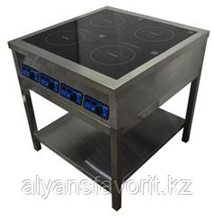Индукционная плита ПИ-4