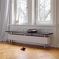 """Дизайн-радиаторы для жилых помещений """"Zehnder Radiavector Bench"""""""