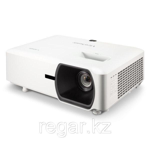 Проектор лазерный инсталляционный ViewSonic LS750WU