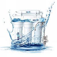 Фильтры для воды и комплектующ...