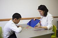 Индивидуальное занятие с детским психологом (курс 40 занятий)