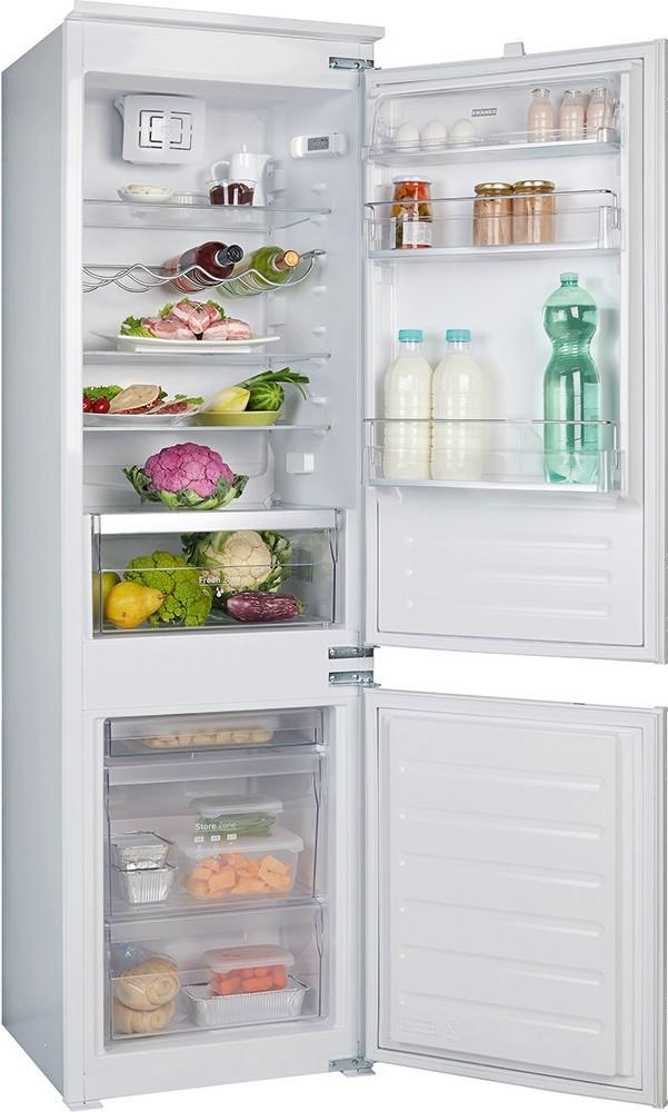 Встраиваемый холодильник FRANKE FCB 320 V NE E