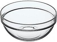 Чашка косметологическая 17см стекло