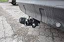 ТСУ на а/м MITSUBISHI Outlander XL7 4x4 11/2006-2012 (без электрики), 4155-C, фото 3