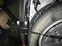 ТСУ на а/м MITSUBISHI Outlander 2012-> (без электрики), фото 3