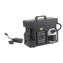 WS-SM1500LEDV Генератор дыма, вертикальный, 1500Вт, LAudio
