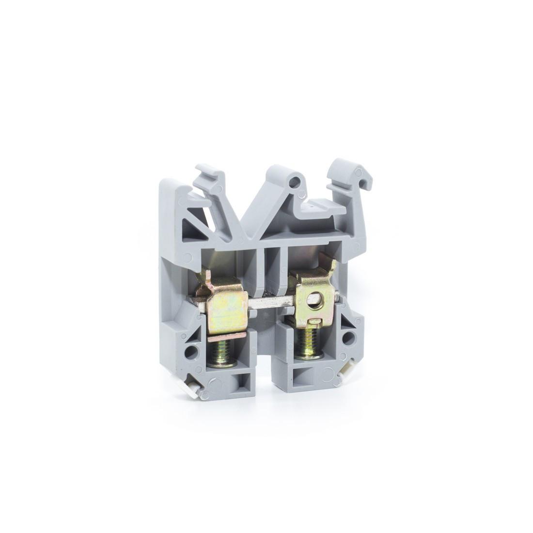 Клеммы и заглушки (JXB, URTK/S)