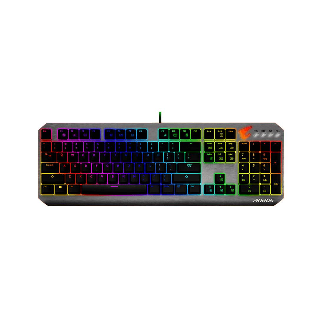 Игровые клавиатуры