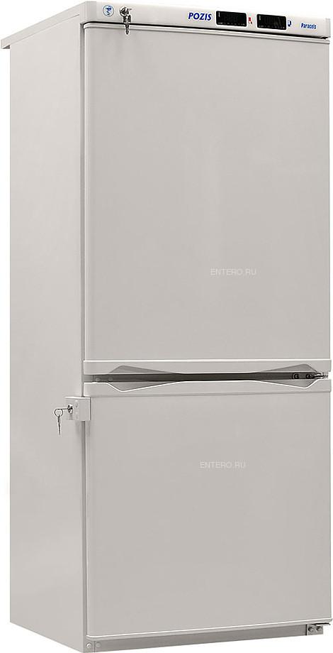 Холодильник лабораторный POZIS ХЛ-250 метал. двери