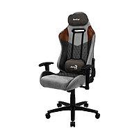 Игровое компьютерное кресло Aerocool DUKE Tan Grey