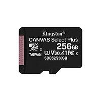 Карта памяти Kingston SDCS2/256GBSP Class 10 256GB без адаптера