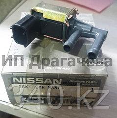 Вакуумный клапан NISSAN