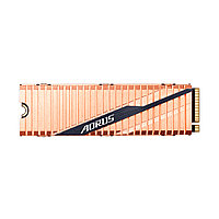 Твердотельный накопитель внутренний Gigabyte GP-ASM2NE6100TTTD AORUS 1TB M.2 PCI-E 4.0x4