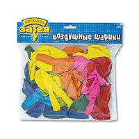 Воздушные шарики 1111-0103 (15 шт. в пакете)