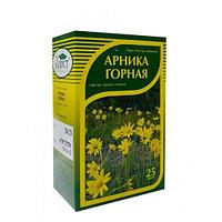 Арника горная, цветки 25 гр.