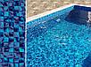 Пвх пленка для бассейна CGT HDJ Jellistone Slip (Алькорплан), фото 3