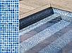 Пвх пленка для бассейна CGT French Mosaic (Алькорплан), фото 3