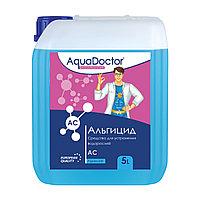 Альгецид-1 л. против водорослей AquaDoctor