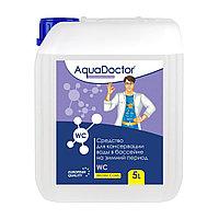 Средство для консервации бассейна AquaDoctor Winter Care, 5 л.