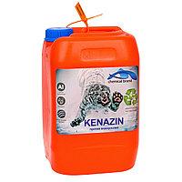 Альгицид, 30 л. Жидкое средство для удаления плесени и водорослей Kenaz Kenazin