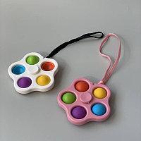 "Антистрессовая игрушка «Simple dimple 5"""