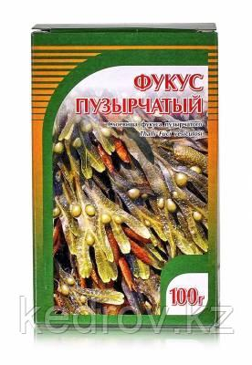 Фукус пузырчатый, 100 гр.
