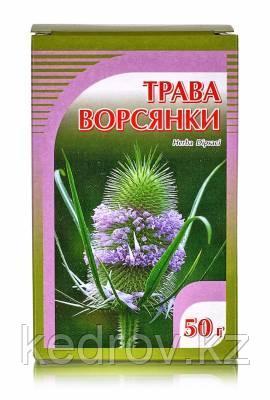 Ворсянка, трава 50 гр.