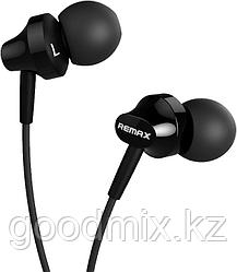 Наушники Remax RM-501 Black