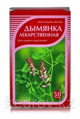 Дымянка лекарственная, трава 50 гр.