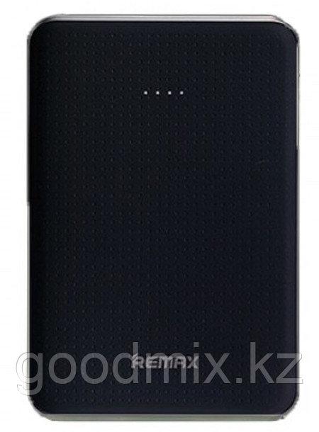 Портативное зарядное устройство Remax power bank RPP-33 5000 mAh (черный)