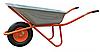 Тачка садово-строительная Т90-1 одноколесная