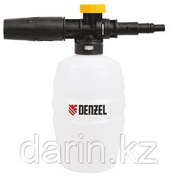 Пенокомплект FP-700, для моечных машин высокого давления, универсальный Denzel