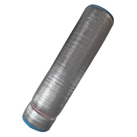 Каремат туристический теплый фольгированный Isolon Mat {180x90, толщина 17мм} - фото 3