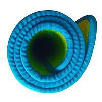 Каремат туристический теплый фольгированный Isolon Mat {180x90, толщина 17мм}