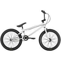 Велосипед Stark'21 Madness BMX 1 серебристый/серебристый