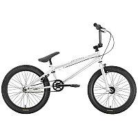 Велосипед Stark'21 Madness BMX 1 серебристый/черный