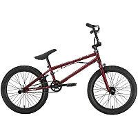 Велосипед Stark'21 Madness BMX 2 красный/белый