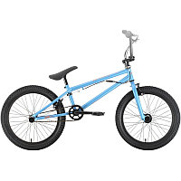 Велосипед Stark'21 Madness BMX 2 синий/оранжевый