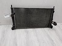 1354177 Радиатор основной охлаждения двигателя для Volvo S40 2004-2012 Б/У