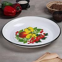 Блюдо «Вкус лета», 4,5 л