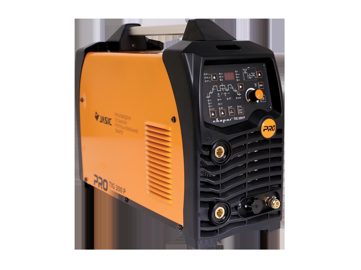 Сварочный инвертор PRO TIG 300 P (W232)