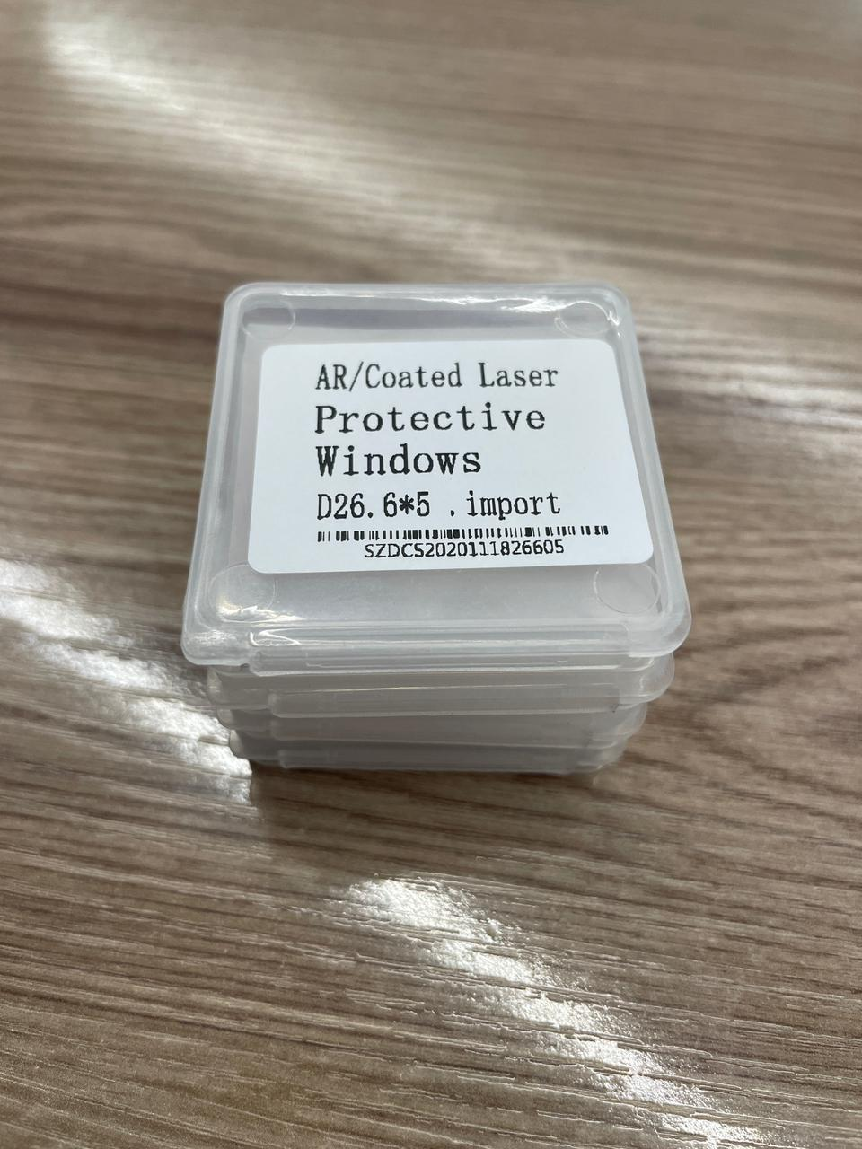 Защитное стекло для лазерных станков UNIMACH