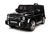 Электромобиль Mercedes-Benz G 6.5 AMG Black