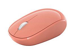 Мышь Microsoft Bluetooth Mobile, Персиковый